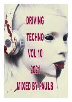 DRIVING TECHNO VOL 10 2021
