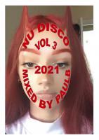 NU DISCO VOL 3 2021