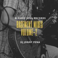 Jonny Pena-The Basement Mixes Vol-2