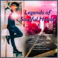Take My Soul (IBIZA Deep House) ft Gina Ellen