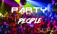 PARTY PEOPLE # 4