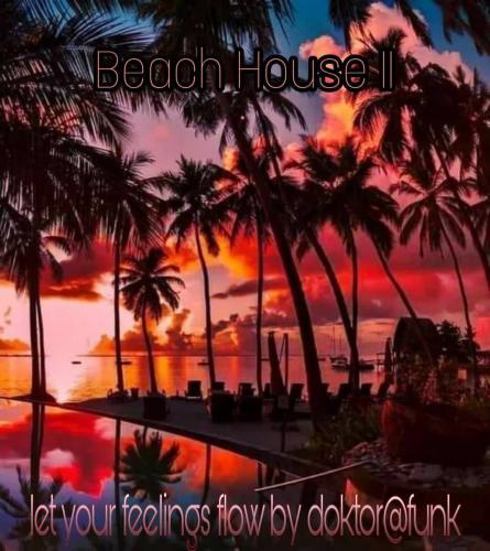 2021 LET YOUR FEELINGS FLOW #211 (BEACH HOUSE II) BY DOKTOR@FUNK
