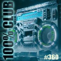 100% CLUB # 360 on Exx-trem Radio