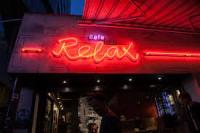 RELAX CAFE'