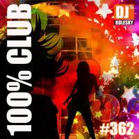 100% CLUB # 362
