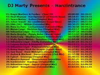 DJ Marty - Hanz In Trance