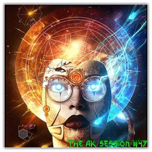 DJ Kim Antony - The AK Session #47