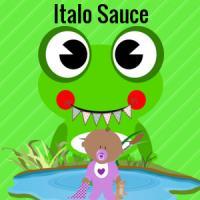 Hyper Italo Sauce