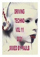 DRIVING TECHNO VOL 11 2021