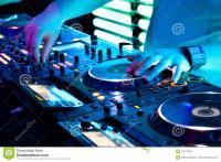 Track Session DJ