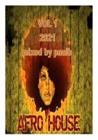 AFRO HOUSE VOL 1 2021