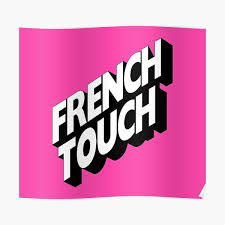 FRENCH TOUCH CHILLOUT ÉLECTRO (BY CYRIL-C MIX)#57