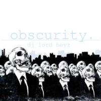 obscurity. (Liquid dnb mix - dj lord heyz)
