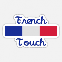 FRENCH TOUCH CHILLOUT ÉLECTRO (BY CYRIL-C MIX)#58