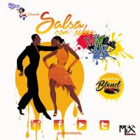 Salsa Con Sabor Hip-Hop (2020)