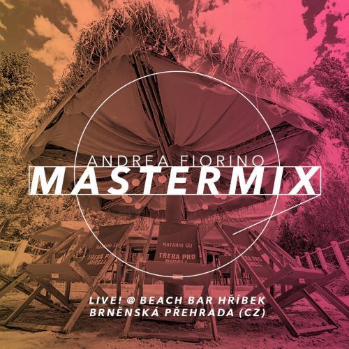 Mastermix #702 (Live! @ Beach Bar Hribek Brnenska prehrada)