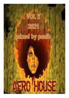 AFRO HOUSE VOL 2 2021