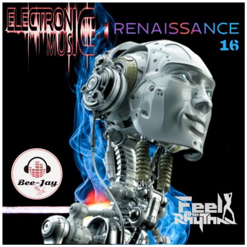 Electronic Music Renaissance 16