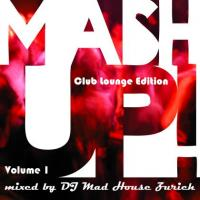 Club Lounge Vol 1 (02.10.2021)