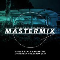 Andrea Fiorino Mastermix #704 (Live! @ Beach Bar Hribek Brnenska prehrada)
