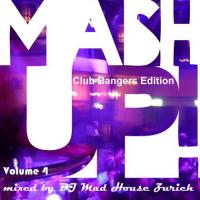 Club Bangers Vol 4 (06.10.21)