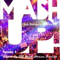 Club Bangers Vol 5 (09.10.21)