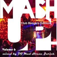 Club Bangers Vol 6 (15.10.21)